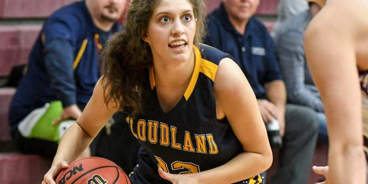 Cloudland drops home openers