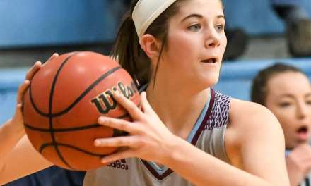 Lady Rangers roll past UH; Rangers fall