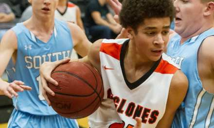 Cyclones see season end with loss to Unicoi in Region 1-A semifinals