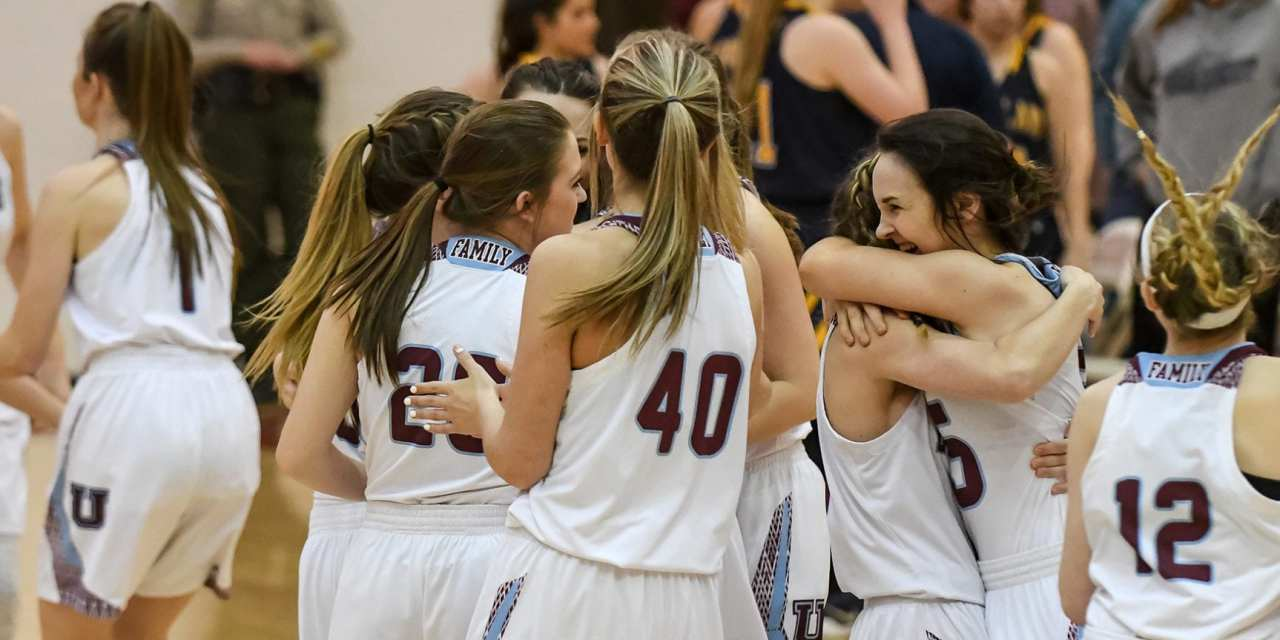 Lady Rangers rally past Cloudland for Region 1-A title
