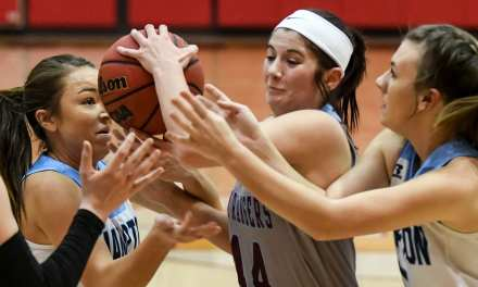 Unaka blasts Hampton to move on to title game