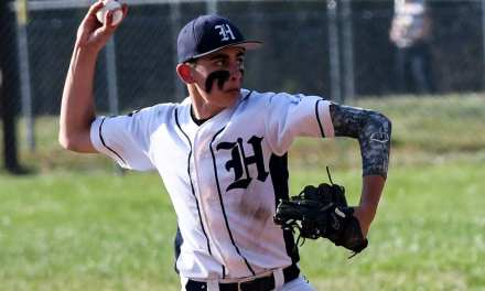 Baseball Round-up: Owens pitches Hampton past Flames; HV falls to UH