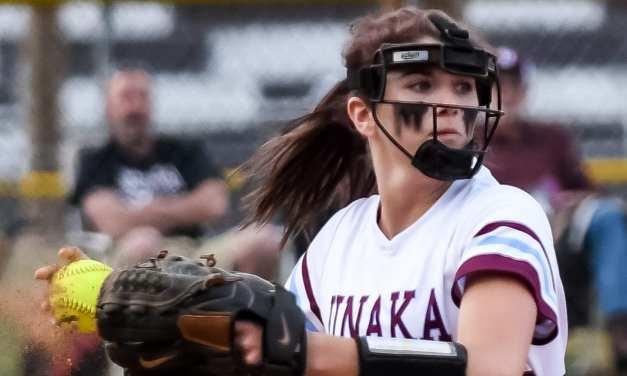 Photo Gallery: Unaka baseball and softball vs. North Greene