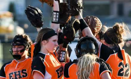 Brackets set for District 1-AA Softball tournament