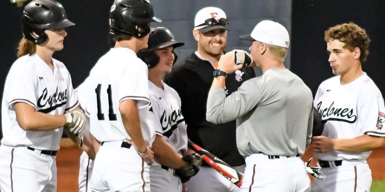 Tuesday Round-up: 'Betsy Baseball win take home win