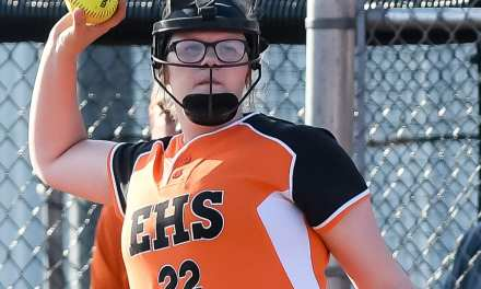 Lady Cyclones take two wins to claim District 1-AA title