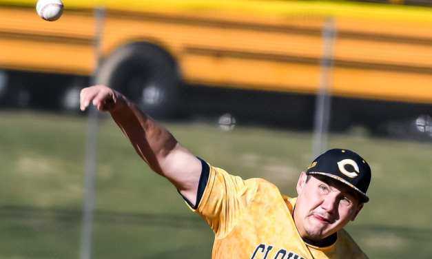 Hampton, Cloudland sees season end in District 1-A tournament