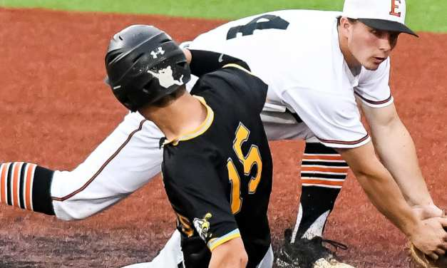 Cyclones punch ticket to 'Boro with walkoff