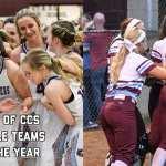 Lady Rangers Baseball, Softball named Female Teams of the Year