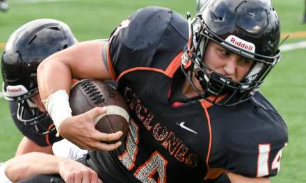 Photo Gallery: Elizabethton vs. Union Scrimmage