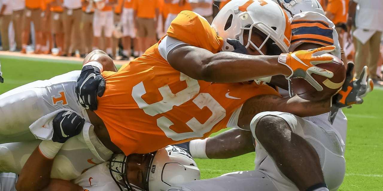 Tennessee takes sluggish win over UTEP