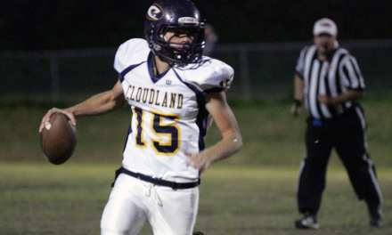 Cloudland claims Region 1-A crown with win over Jellico