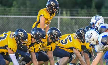 Cloudland holds steady, Elizabethton drops two spots in AP poll