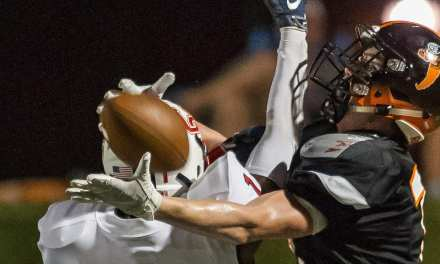 Cyclones roll past Union Co. to celebrate Homecoming