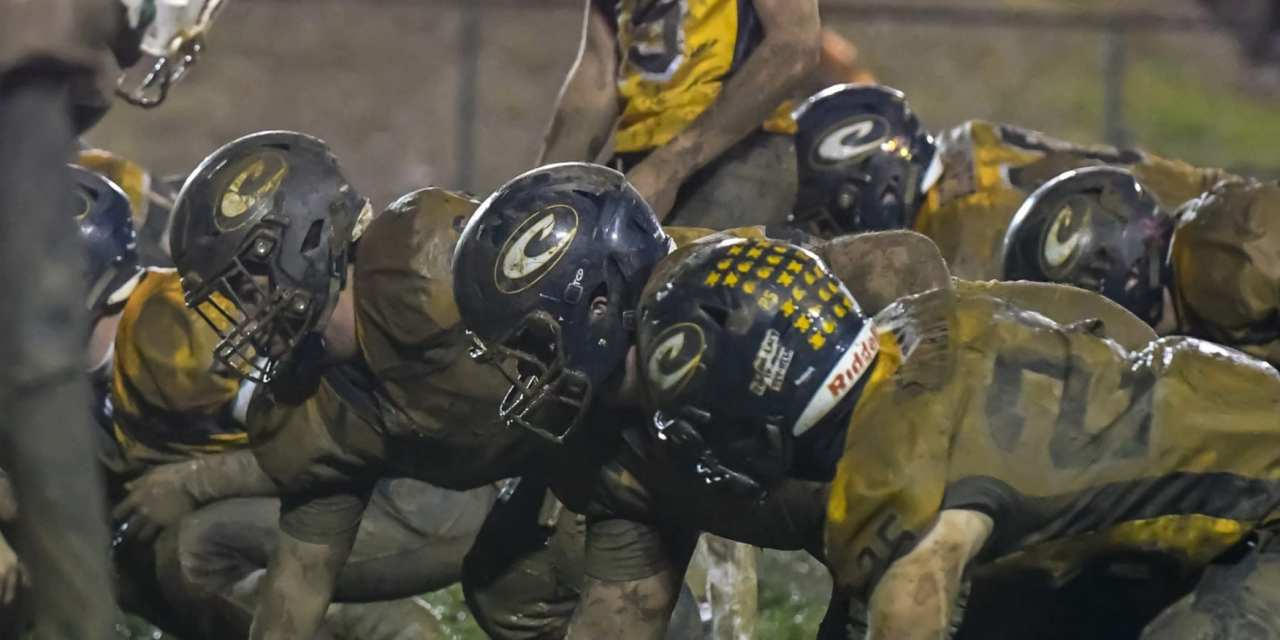Cloudland-Coalfield moved to Happy Valley