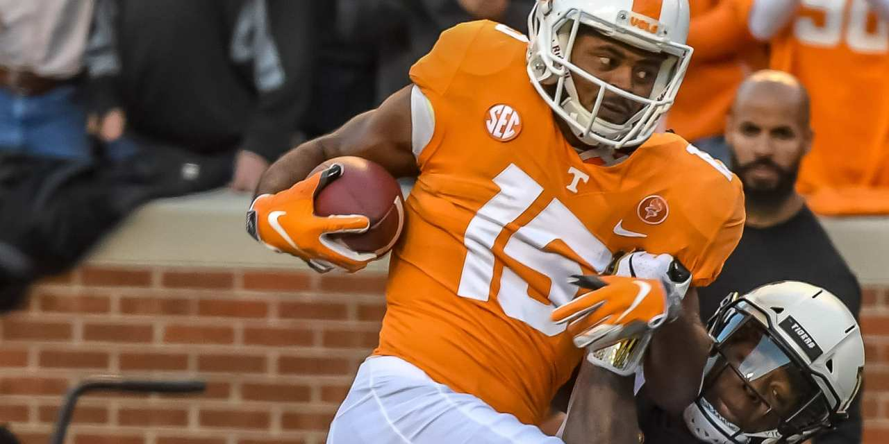 Vols drop home finale to Missouri