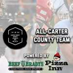 2018 All-Carter County Team Unveiled