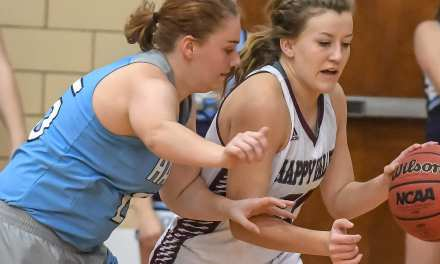 Lady Warriors, Bulldogs come out on top in county clash