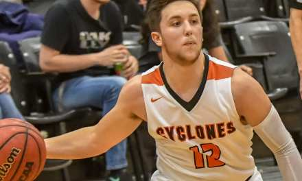 Cyclones bounce back with win; Lady Cyclones fall in nonconference game