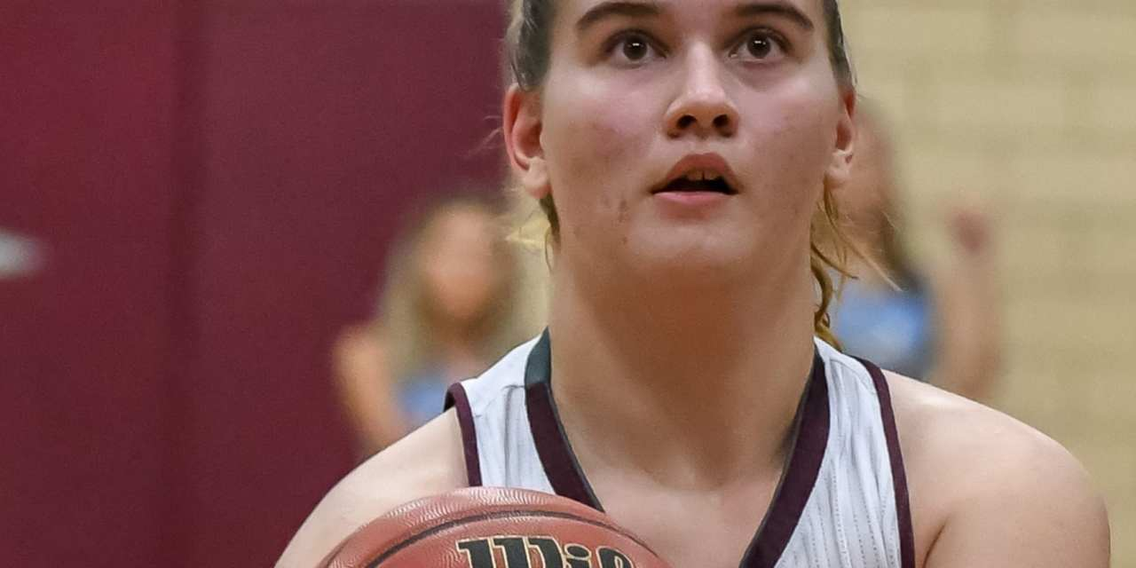 Lady Warriors roll past Johnson County; Warriors fall in Three Rivers Clash