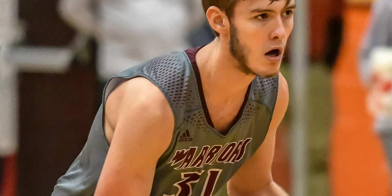 Warriors upset bid falls short at Johnson County; Lady Warriors fall in heartbreaker