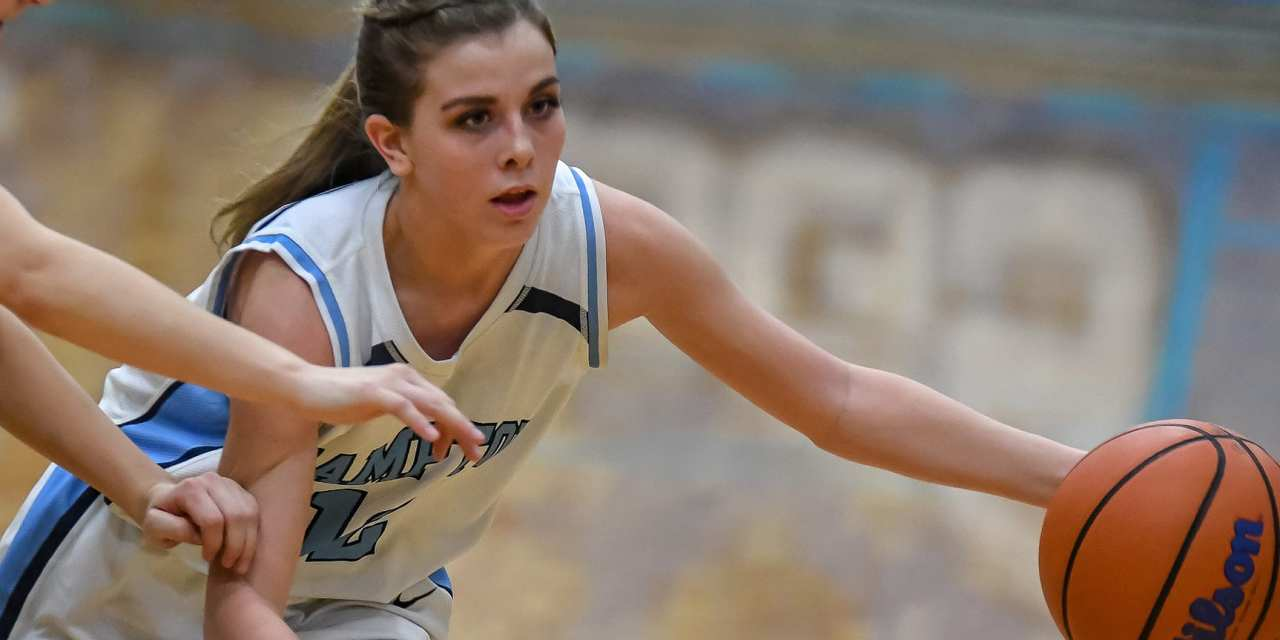 Lady Bulldogs outlast UH in District 1-A action