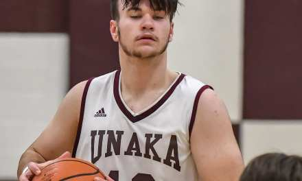 Unaka holds off Cloudland in District 1-A quarterfinals