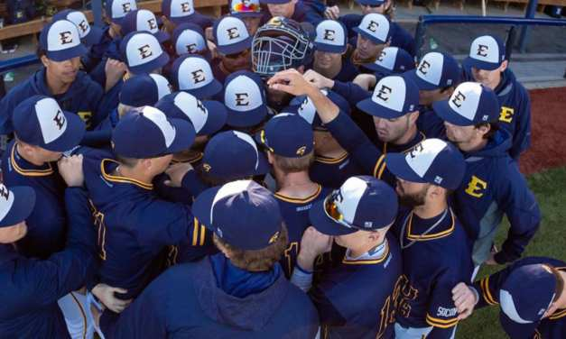 Tennessee baseball limits Buccaneer bats in 5-1 ETSU loss