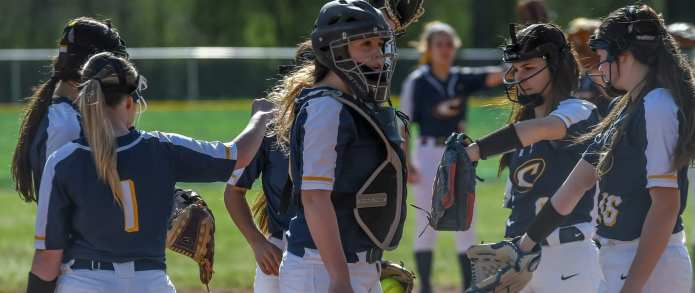 Thursday Round-up: CHS Softball opens season with win