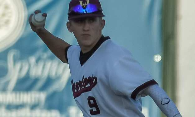Tuesday Round-up: Rangers, Cyclones pitch way to wins