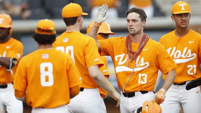No. 18 Vols Post NCAA-Leading Ninth Shutout to Defeat Gardner-Webb