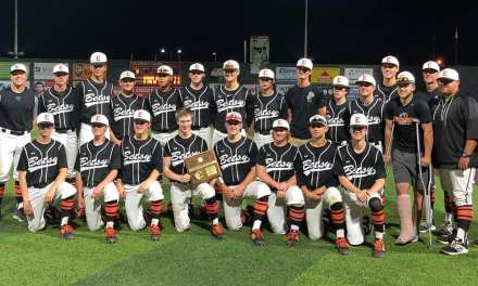 Thrice is Nice: Cyclones roll to third straight District 1-AA title