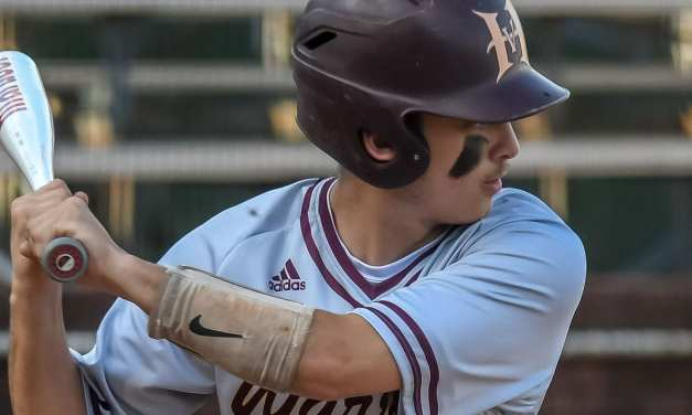 Warriors fall in pitching duel with East