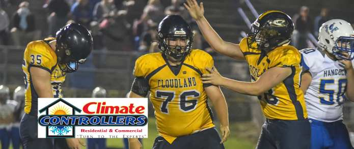 Cloudland's Preswood named Climate Controllers Player of the Week