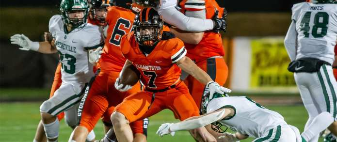Elizabethton holds off Greeneville to advance in thrilling fashion