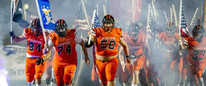 Elizabethton well represented on TSWA Class 4A All-State team