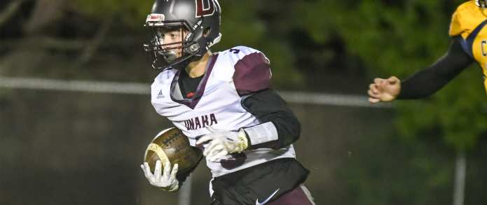 Unaka's Ramsey Named to Class 1A All-State Team