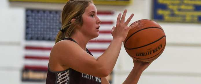 Friday Round-up: Lady Warriors upend Central, Cyclones win OT Thriller