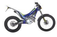 Sherco 125 TY Classic