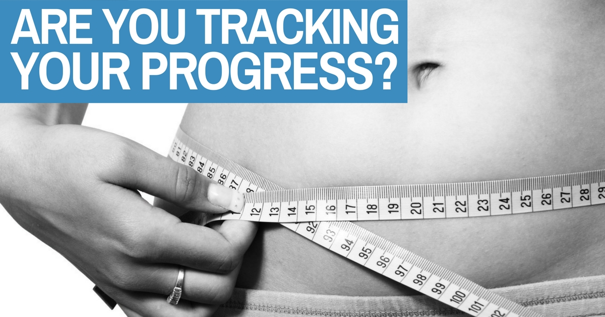 everything to know about tracking weight loss progress