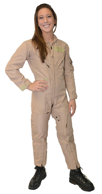 Nomex 27p Flight Suit  FlameResistant CWU 27P Nomex
