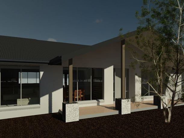 HOUSE DESIGN YARRA GLEN