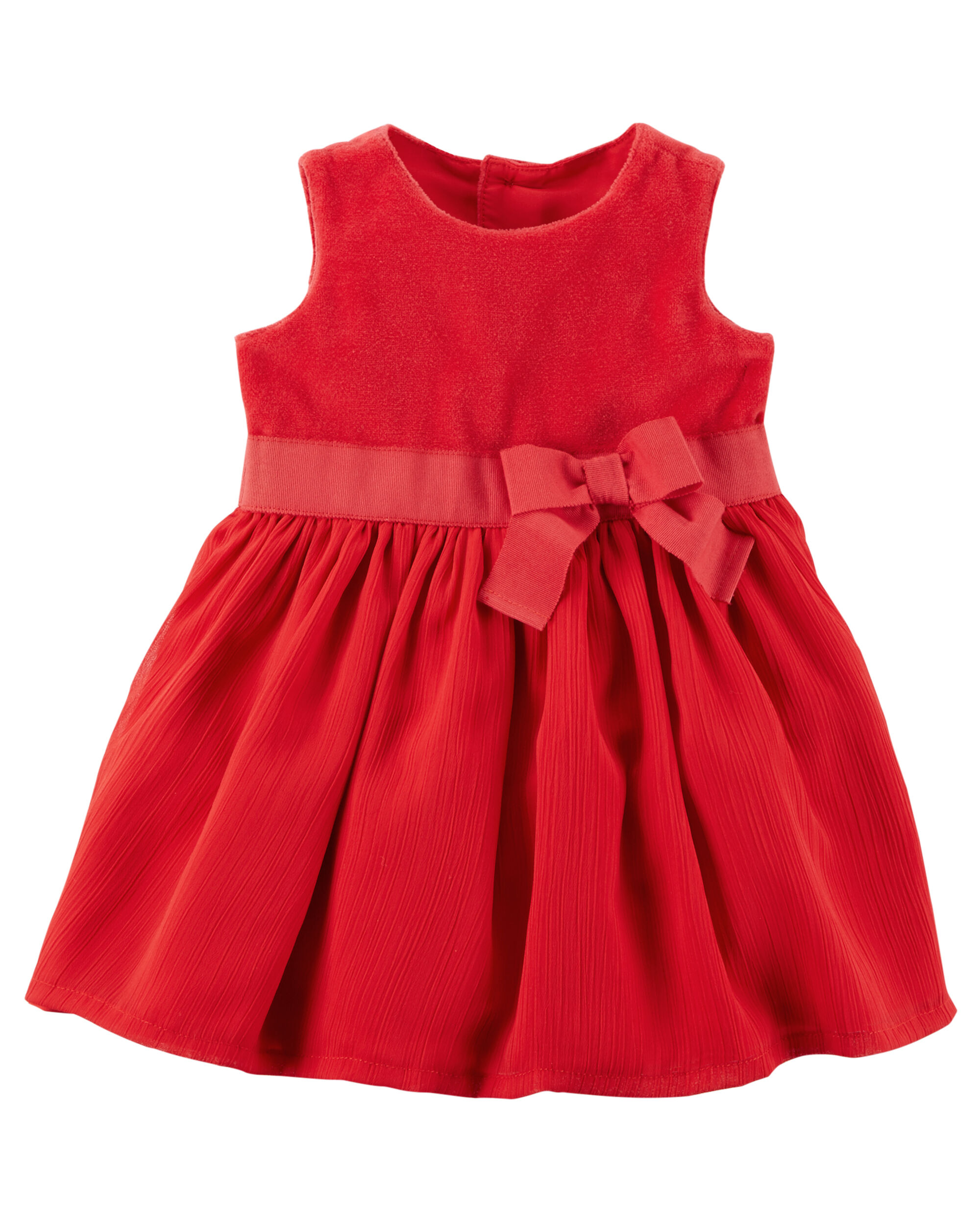 Baby Girl Christmas Dresses