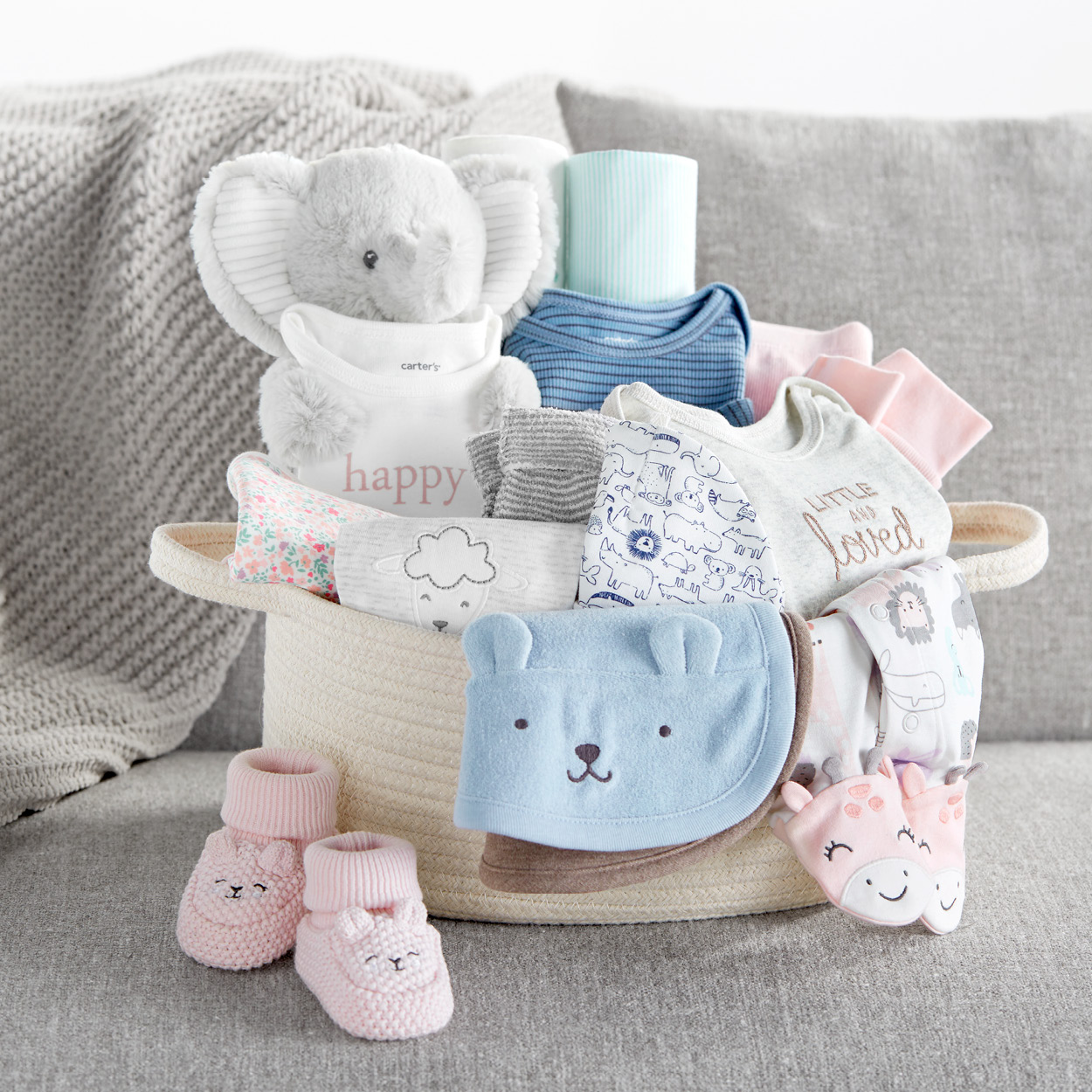 The Ultimate Baby Shower T Guide