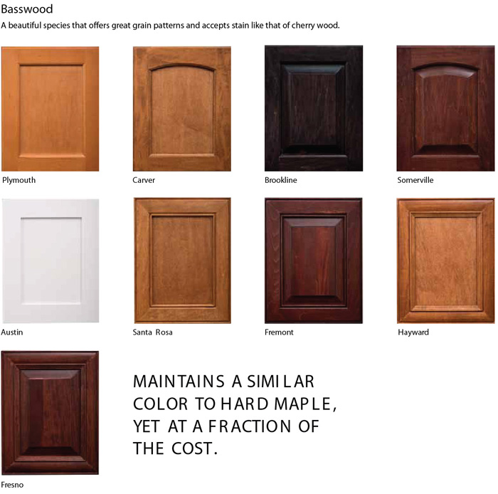 Cabinet Door Finishes and Designs Carters Cabinetry