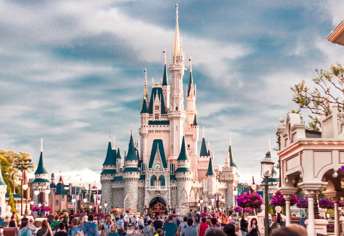 The 5 Things to Do BEFORE Booking your Walt Disney World Vacation