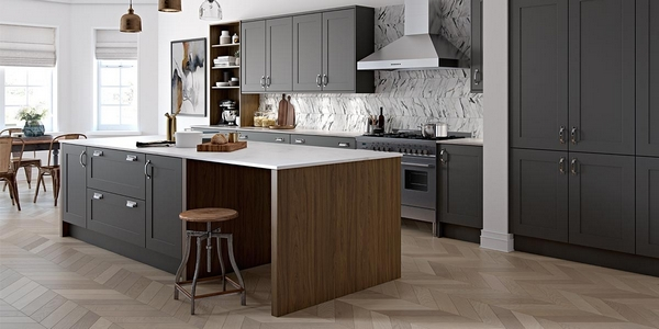 Design Your Own Kitchen Uk