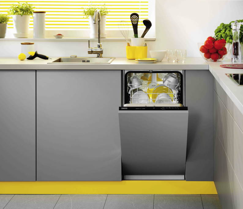 kitchen dishwashers cabinet boxes only slim and compact ideal for tiny kitchens carters