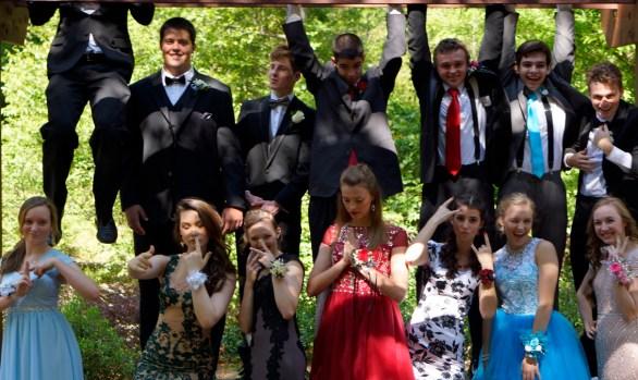 Mormon Prom 2016