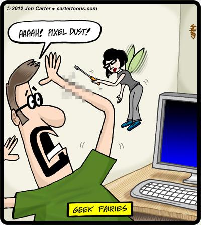 GeekFairies